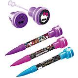 """Ручка шариковая 3 в 1 """"Monster High"""", в ассортименте"""