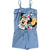 DISNEY MINNIE MOUSE Kinder Jumpsuit