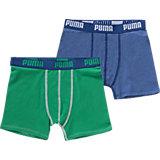 Boxershorts Doppelpack für Jungen