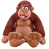 Орангутанг Гарик, 50 см, СмолТойс