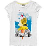 T-Shirt BOOKISH für Mädchen