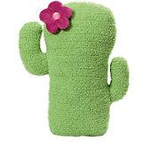 NICI 38638 Wild Friends Kissen Kaktus figürlich