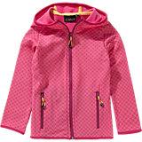 Powerstretch-Jacke für Mädchen