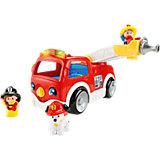 Little People Feuerwehrauto