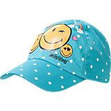 SMILEY WORLD Cap für Mädchen