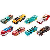 """Машинки """"Разделяющиеся гонщики"""", в ассортименте, Hot Wheels"""