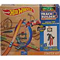 Hot Wheels Track Builder Starter Set