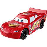 Disney Cars Lightning McQueen Value Vehicle
