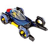 Verwandelbares Batmobil