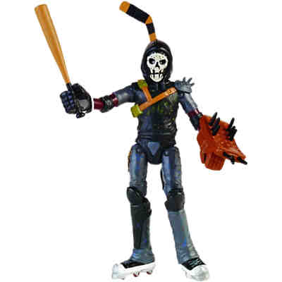 Turtles Casey Jones