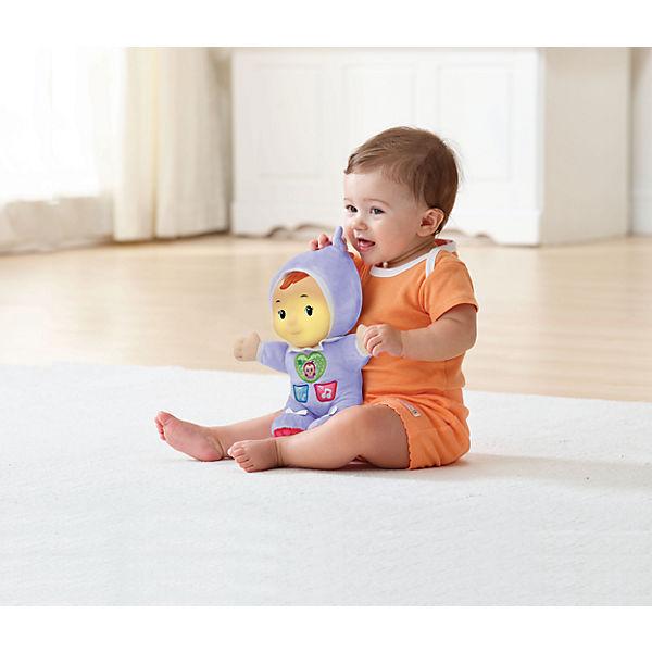 nachtlicht schmusepuppe vtech baby mytoys. Black Bedroom Furniture Sets. Home Design Ideas