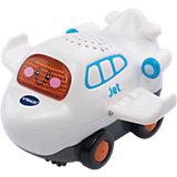Tut Tut Baby Flitzer - Jet