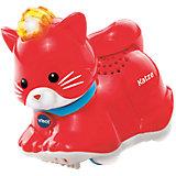 Tip Tap Baby Tiere - Katze Katie
