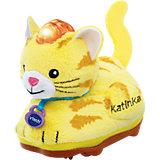 Tip Tap Baby Tiere - Plüsch-Katze Katinka