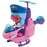 Flipsies - Skylars Helikopter & Motorrad