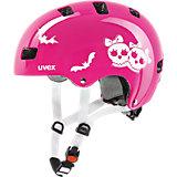 Fahrradhelme Kid 3 scary pink 51-55