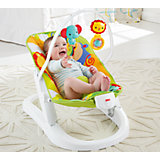 Fisher-Price - Babyschaukel Flat Fold Bouncer
