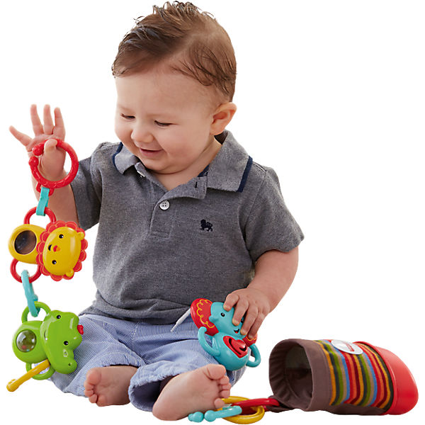 Fisher-Price - Tierfreunde Set