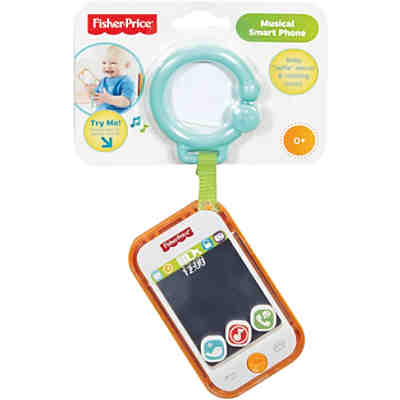 Fisher-Price - Musikspaß Smartphone
