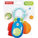 Fisher-Price - Musikspaß Schlüssel