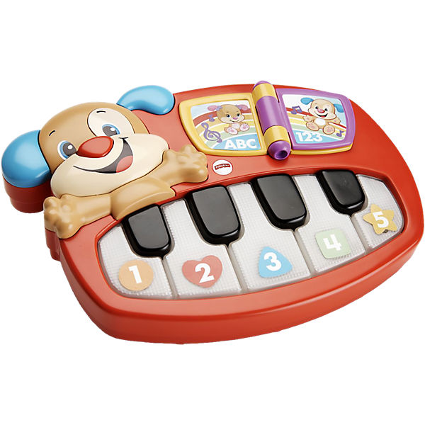 Fisher-Price - Lernspaß Piano