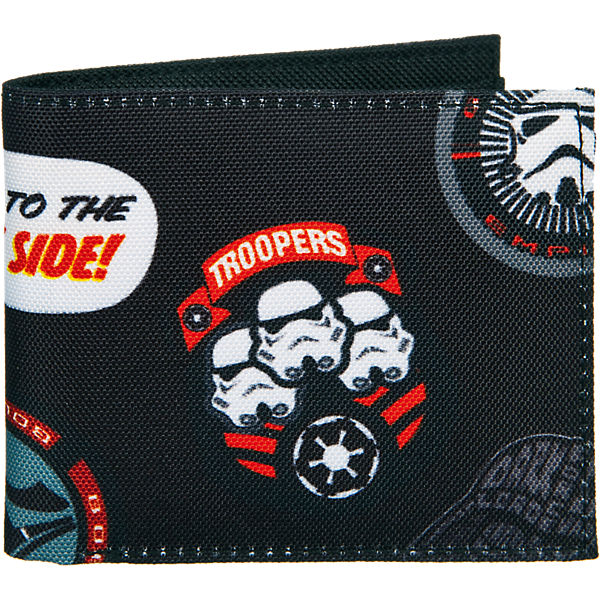 Geldbörse Star Wars Patch