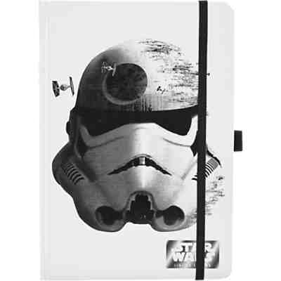 Notizbuch A5 Star Wars Stormtrooper