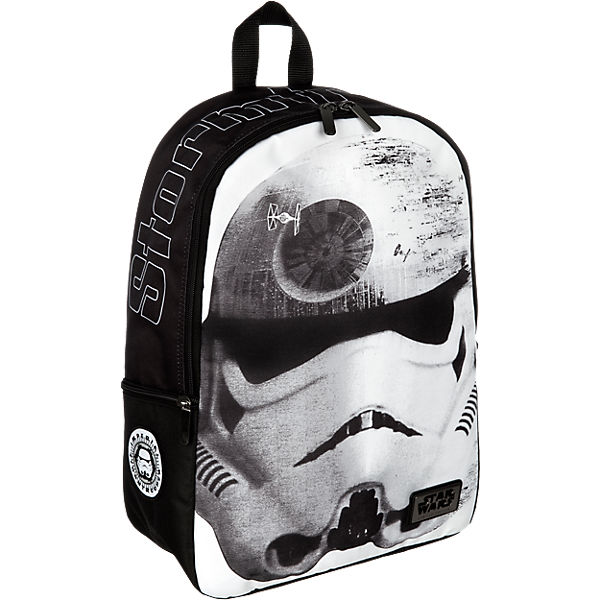 Freizeitrucksack Adventure Star Wars Storm Trooper