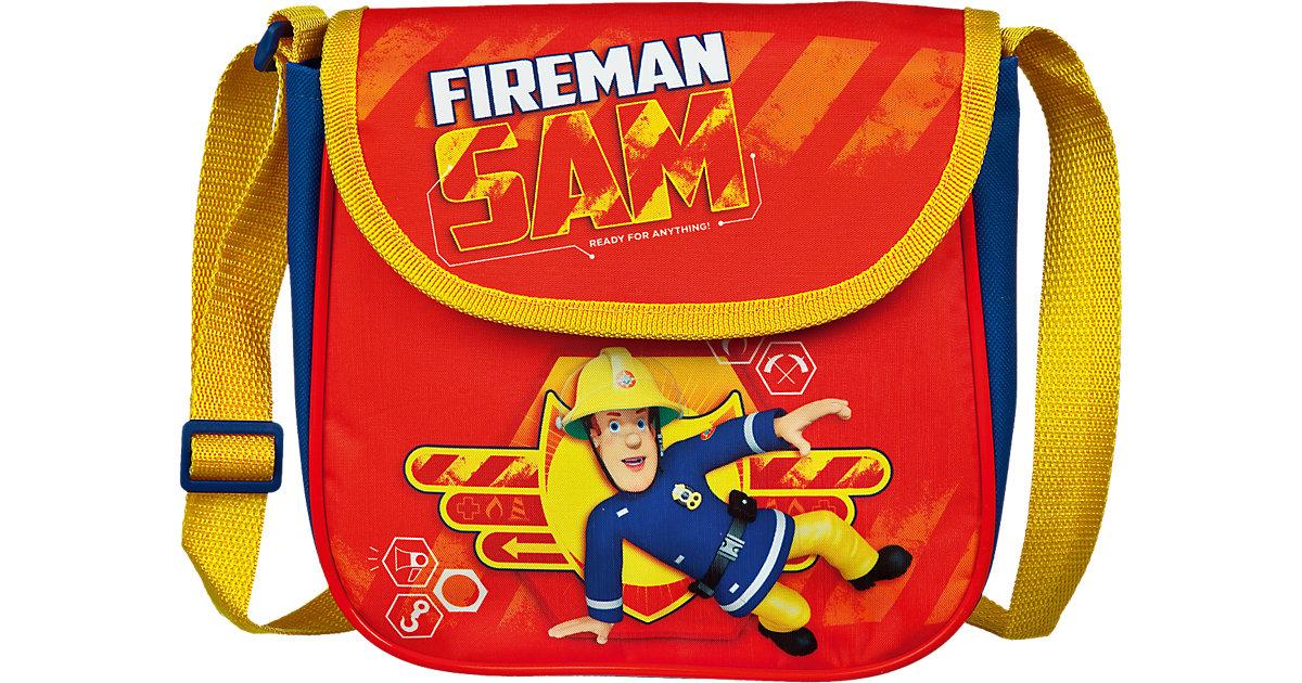 Kindergartentasche Feuerwehrmann Sam