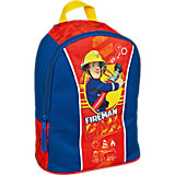 Kinderrucksack Feuerwehrmann Sam