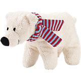 Eisbär Oskar stehend, 23 cm