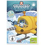 DVD Die Oktonauten - Das über und unter Abenteuer