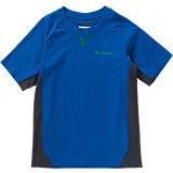 Funktionsshirt SILVER RIDGE mit UV-Schutz für Jungen