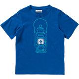 T-Shirt CAMP LIGHT für Jungen
