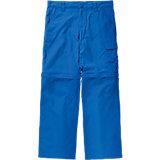 Zip-Off Outdoorhose Silver Ridge III mit UV-Schutz für Jungen