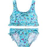 Kinder Bikini mit UV-Schutz