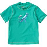 Bade Shirt mit UV-Schutz für Jungen