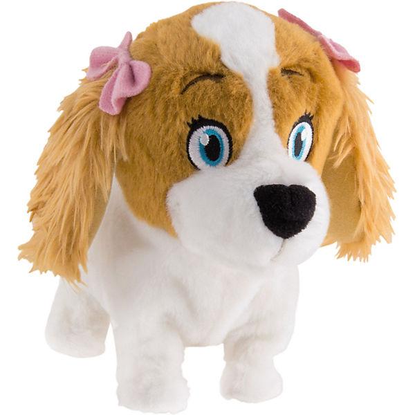 Lola kleiner süßer hund imc toys mytoys