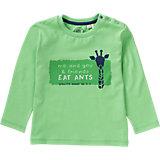 SANETTA Baby Langarmshirt für Jungen