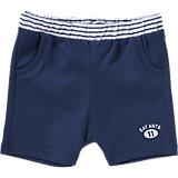 SANETTA Baby Shorts für Jungen