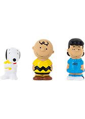 Peanuts 3 Bade Spritzfiguren