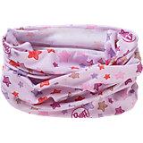 Baby Multifunktionstuch mit UV-Schutz für Mädchen