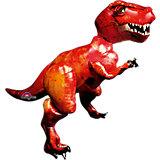 Folienballon AirWalker Discovering Dinosaurs Tyrannosaurus Rex