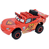 Majorette RC Offraod Lighting McQueen