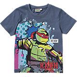 TEENAGE MUTANT NINJA TURTLES T-Shirt für Jungen