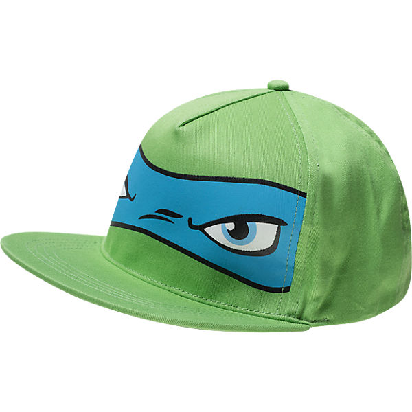 TEENAGE MUTANT NINJA TURTLES Cap für Jungen
