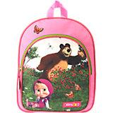 Kinderrucksack Mascha und der Bär