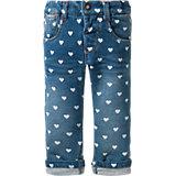 Jeans NITSIF Slim für Mädchen