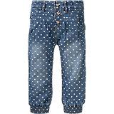 Jeans NITSKY für Mädchen