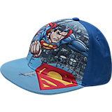 SUPERMAN Cap für Jungen